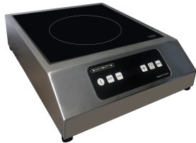 Plaque induction ADVENTYS Geoline 2500W GLN2500 (remplace la GL2500)